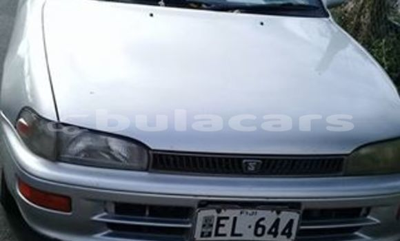 Buy Used Toyota Sprinter Other Car in Vatukoula in Western
