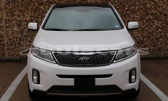 Buy Used Kia Sorrento Other Car in Tubou in Eastern