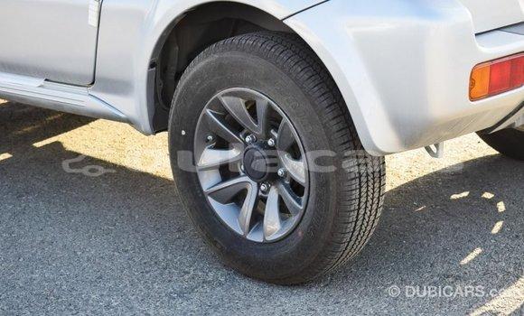 Buy Import Suzuki Jimny Grey Car in Import - Dubai in Central