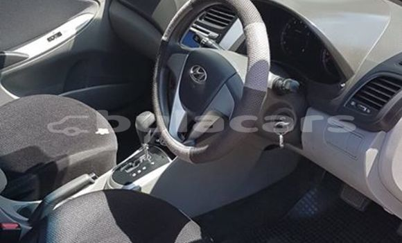 Buy Used Hyundai Accent Other Car in Namosi in Central