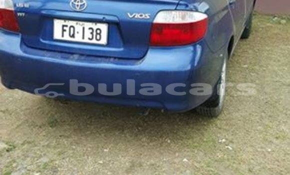 Buy Used Toyota Vios Other Car in Nadi in Western