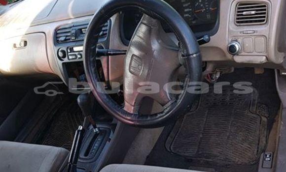 Buy Used Honda Accord Other Car in Tubou in Eastern
