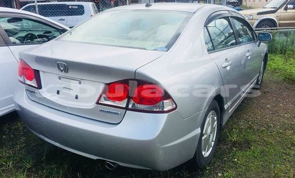 Buy Used Honda Civic Other Car in Levuka in Eastern