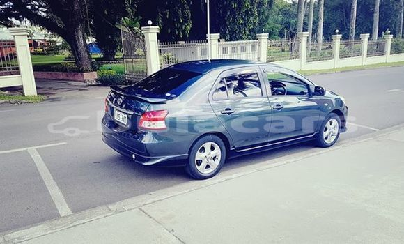Buy Used Toyota Belta Other Car in Nadi in Western