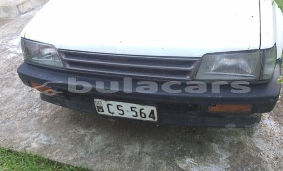 Buy Used Daihatsu Charade Other Car in Tubou in Eastern
