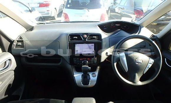 Buy Used Nissan Wingroad Other Car in Nadi in Western