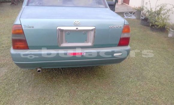 Buy Used Toyota Crown Other Car in Nadi in Western