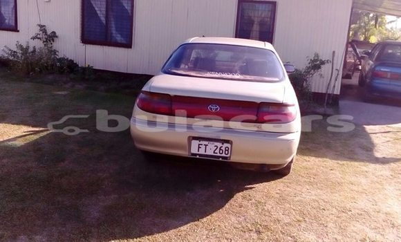 Buy Used Toyota Carina Other Car in Ba in Western
