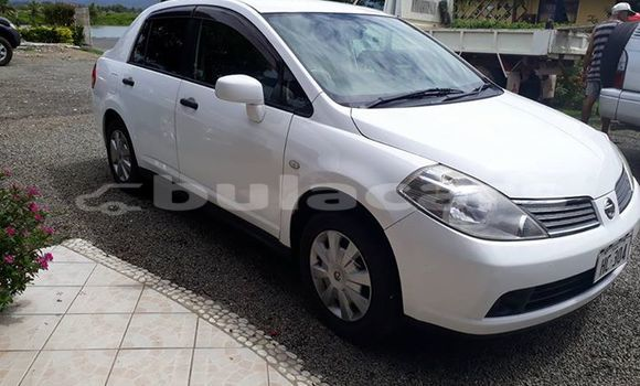 Buy Used Nissan Tiida Other Car in Ba in Western