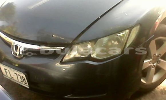 Buy Used Honda Civic Other Car in Nadi in Western