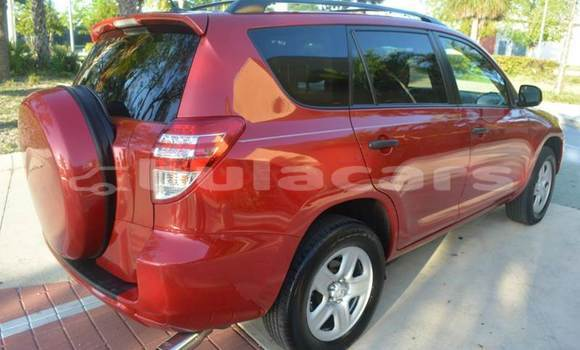 Buy Used Toyota RAV4 Other Car in Navua in Central