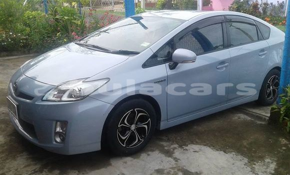 Buy Used Toyota Prius Other Car in Labasa in Northern