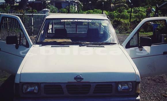 Buy Used Nissan Navara Other Car in Lami in Central