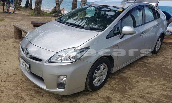 Buy Used Toyota Prius Other Car in Navua in Central
