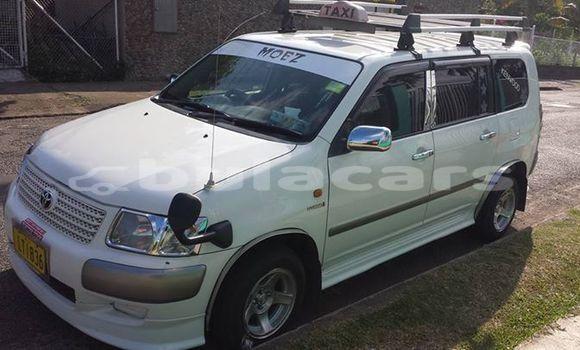 Buy Used Toyota Succeeed Other Car in Korokade in Northern