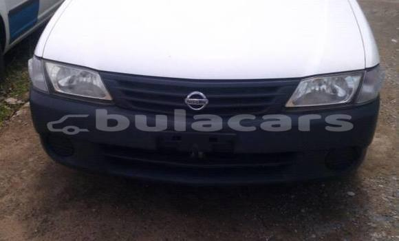 Buy Used Nissan ADWagon Other Car in Lautoka in Western