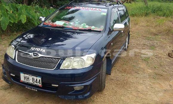 Buy Used Toyota Fielder Other Car in Korokade in Northern