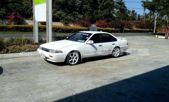Buy Used Nissan Cefiro Other Car in Savusavu in Northern