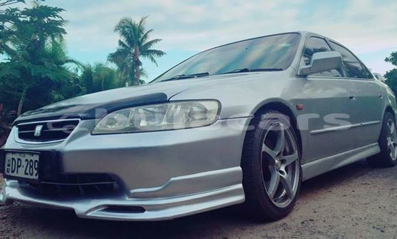 Buy Used Honda Accord Other Car in Sigatoka in Western