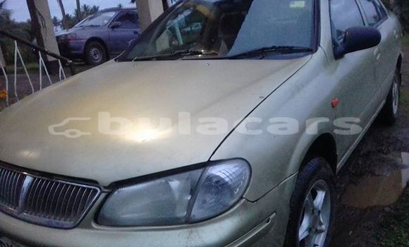 Buy Used Nissan Sunny Other Car in Savusavu in Northern