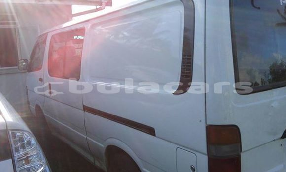 Buy Used Toyota Hiace Other Car in Nausori in Central