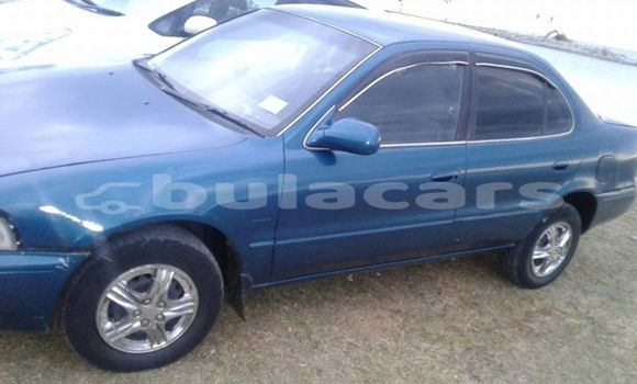 Buy Used Toyota Sprinter Other Car in Tubou in Eastern
