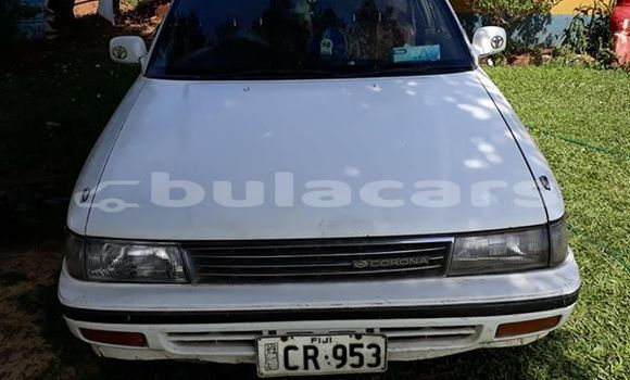 Buy Used Toyota Corona Other Car in Korovou in Central