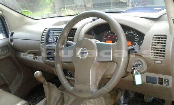 Buy Used Nissan Navara Other Car in Nadi in Western