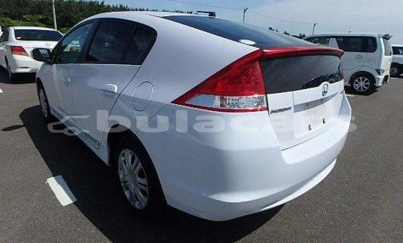 Buy Used Honda Insight Other Car in Nadi in Western
