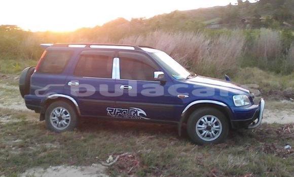 Buy Used Honda CRV Other Car in Korovou in Central