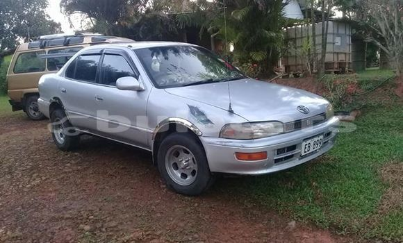 Buy Used Toyota Sprinter Other Car in Lami in Central