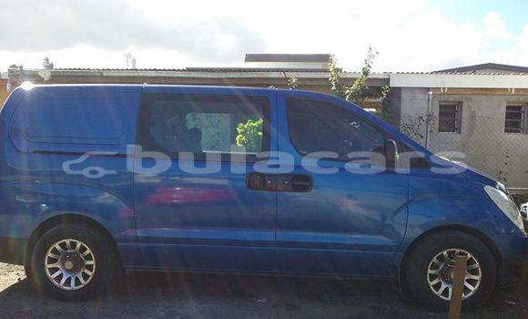 Buy Used Hyundai H1 Other Car in Suva in Central