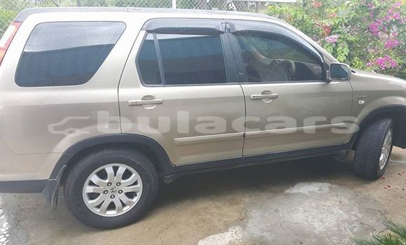 Buy Used Honda CRV Other Car in Lautoka in Western