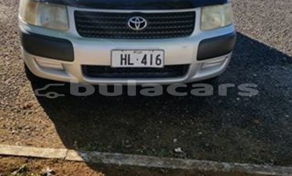 Buy Used Toyota Succeeed Other Car in Tavua in Western
