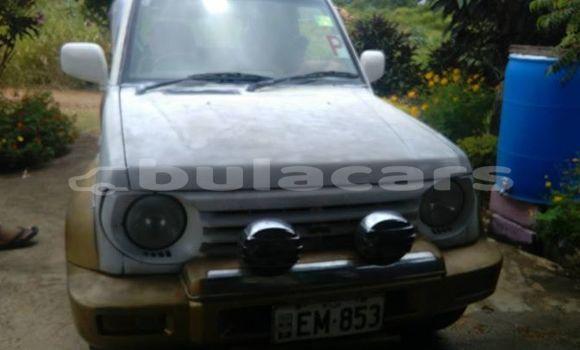 Buy Used Mitsubishi Pajero Other Car in Nadi in Western