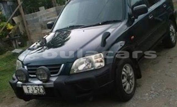 Buy Used Honda CRV Other Car in Deuba in Central