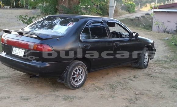 Buy Used Nissan Sunny Other Car in Nausori in Central