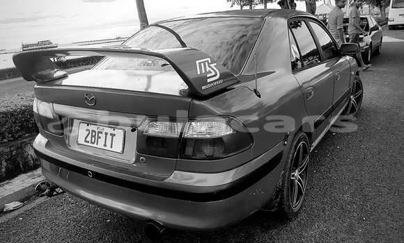 Buy Used Mazda 626 Other Car in Lautoka in Western