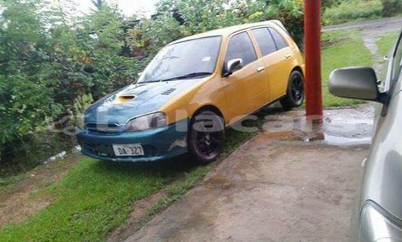 Buy Used Toyota Starlet Other Car in Vunisea in Eastern