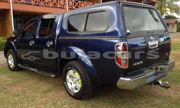 Buy Used Nissan Navara Other Car in Tavua in Western