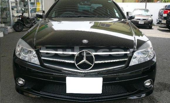Buy Used Mercedes-Benz C–Class Other Car in Tavua in Western