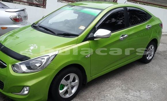 Buy Used Hyundai Accent Other Car in Tubou in Eastern