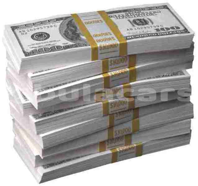 Big with watermark money dollar