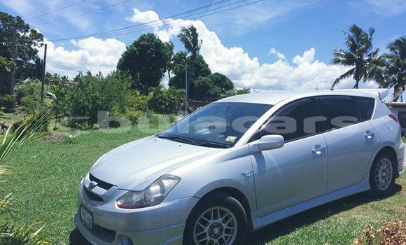 Buy Used Toyota Caldina Other Car in Nadi in Western