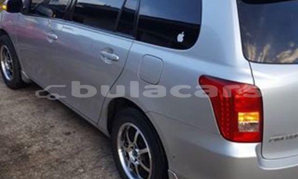 Buy Used Toyota Fielder Other Car in Tavua in Western