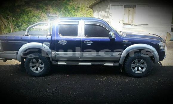 Buy Used Ford Ranger Other Car in Levuka in Eastern