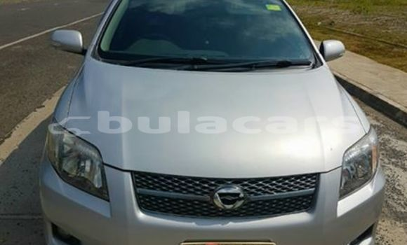 Buy Used Toyota Fielder Other Car in Savusavu in Northern