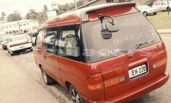 Buy Used Toyota Townace Other Car in Navua in Central