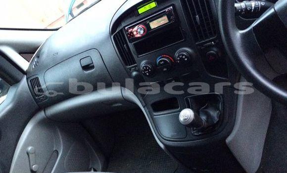 Buy Used Hyundai H1 Other Car in Rakiraki in Western