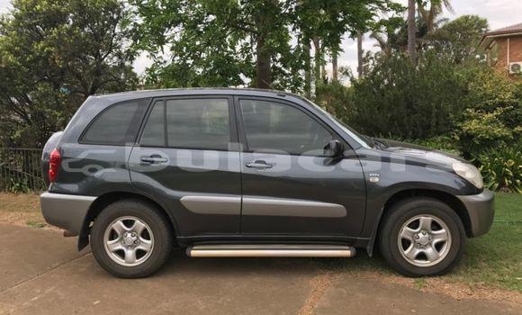 Buy Used Toyota RAV4 Other Car in Nadi in Western